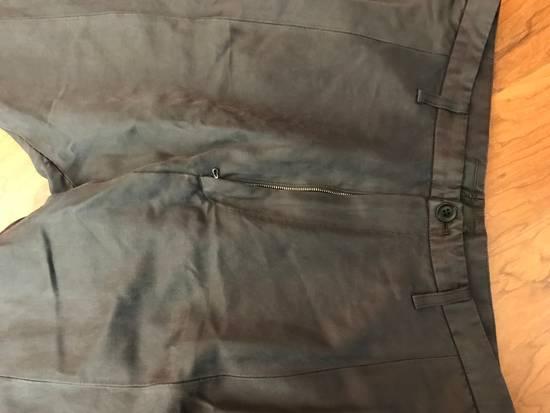 Julius 2010A/W Drop Crotch Pants Size US 31 - 3