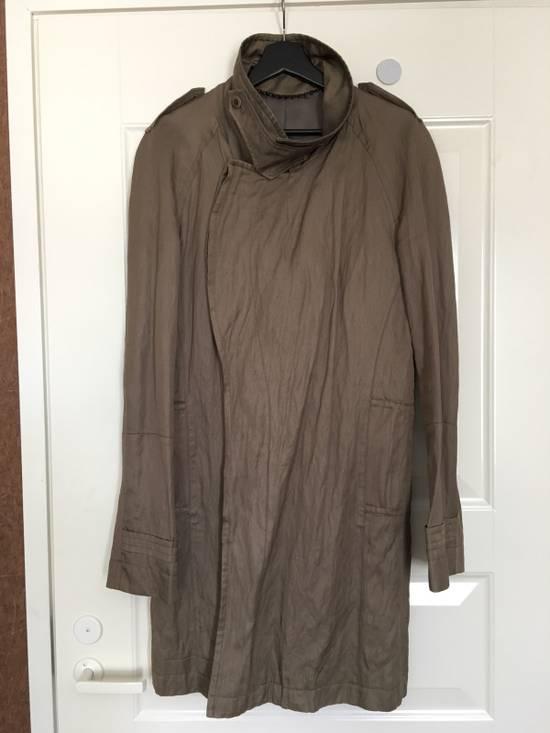 Julius AW2007 Khaki Light Jacket Size US M / EU 48-50 / 2 - 1