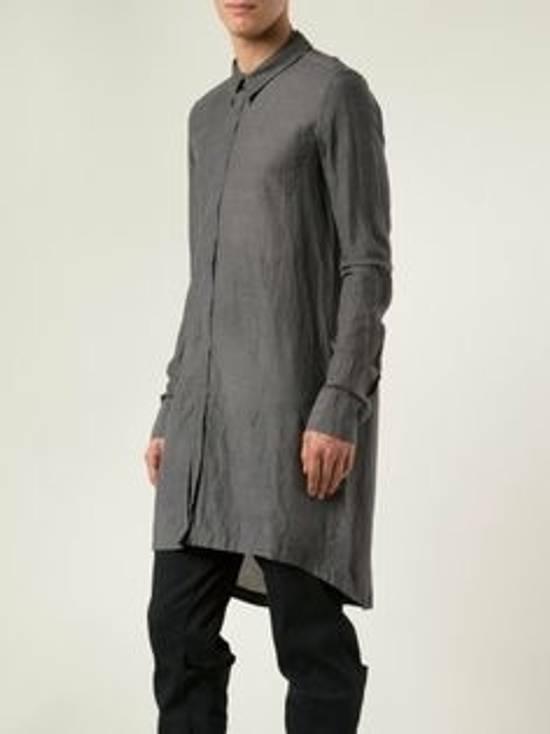 Julius Long Linen Shirt Size US M / EU 48-50 / 2 - 1