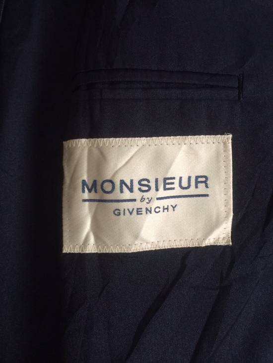Givenchy Monsieur by givenchy blazer coat Size US L / EU 52-54 / 3 - 7