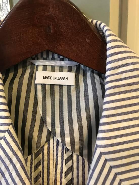 Thom Browne Classic Seersucker Suit Size 36S - 6