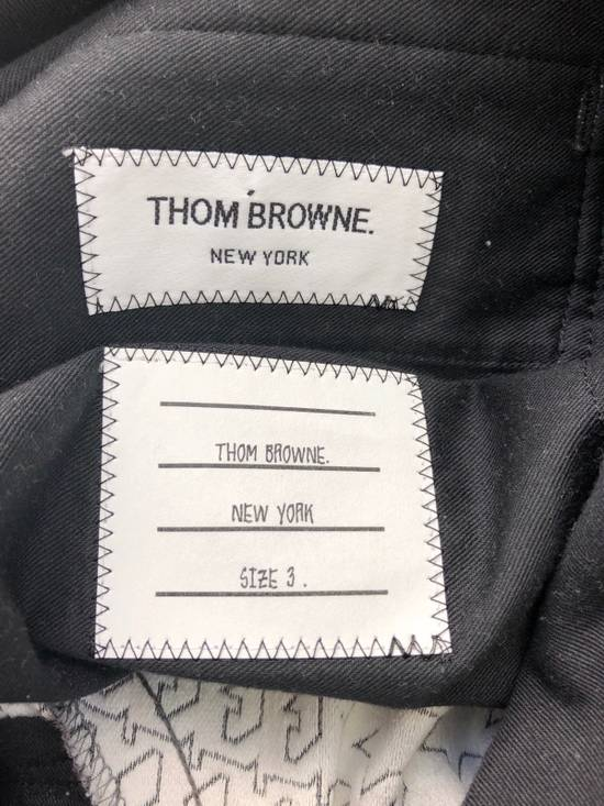 Thom Browne Allover Print Size US 34 / EU 50 - 2