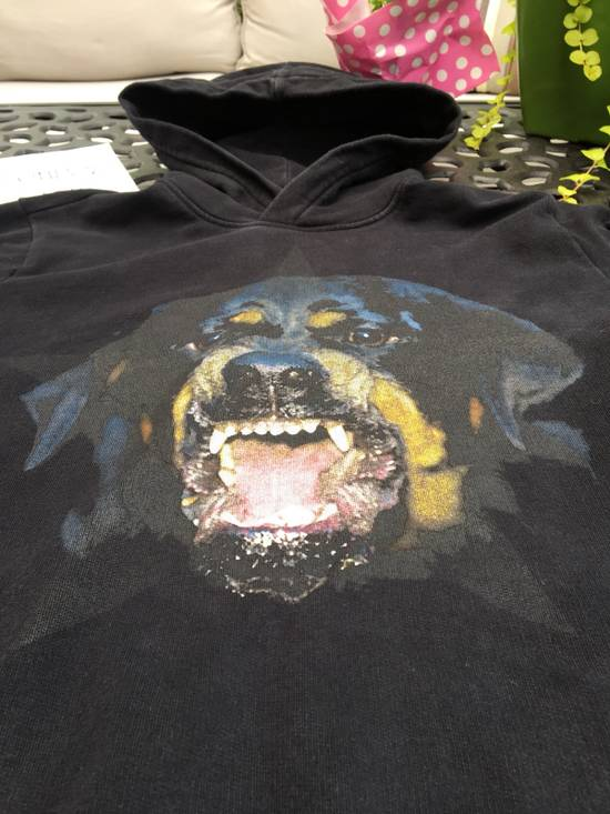 Givenchy Givenchy Rottweiler Hoodie Size US M / EU 48-50 / 2 - 2