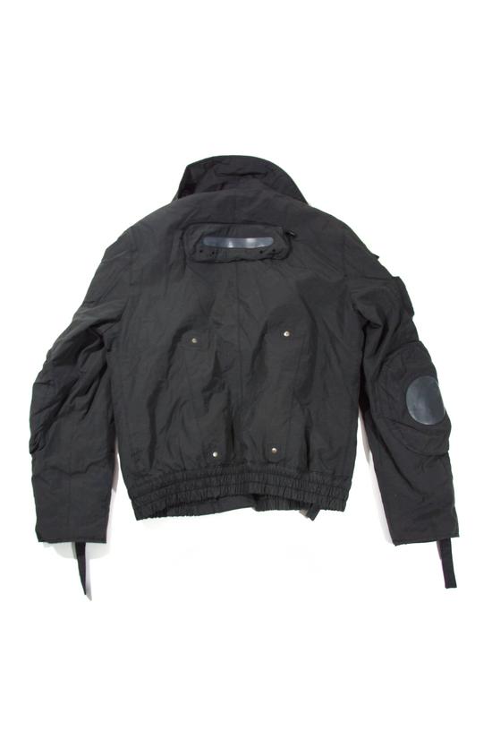 Dolce & Gabbana Goggle Window Bomber Jacket Size US L / EU 52-54 / 3 - 1