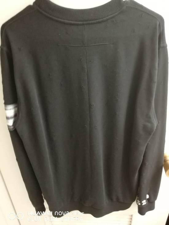 Givenchy Givenchy jesus sweatshirts Size US M / EU 48-50 / 2 - 1