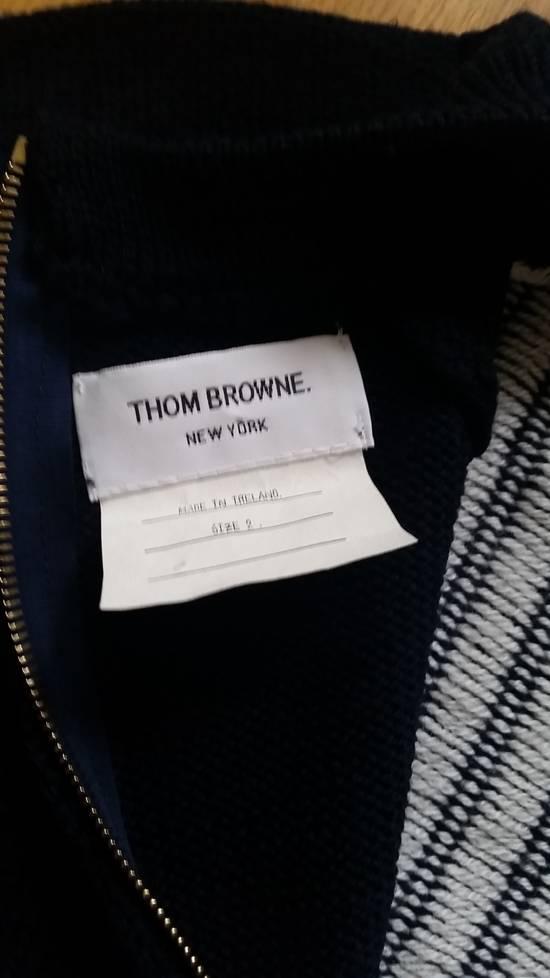 Thom Browne Duck intarsia sweater New Size US S / EU 44-46 / 1 - 4