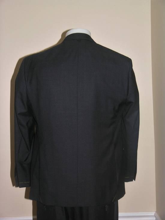 Thom Browne Suit 46 R 40 W NWT $1475 Size 46R - 3