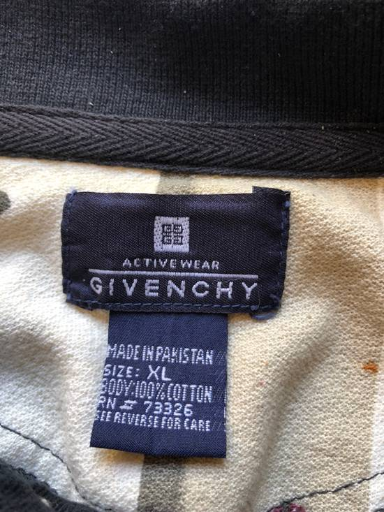 Givenchy Givenchy Vintage Golf Polo Size US XL / EU 56 / 4 - 2