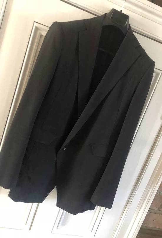Julius Slanted Design Wool Blazer - 547JAM1 Size 40R - 1