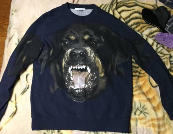Givenchy Givenchy Rottweiler Printed Sweatshirt Size US L / EU 52-54 / 3 - 2