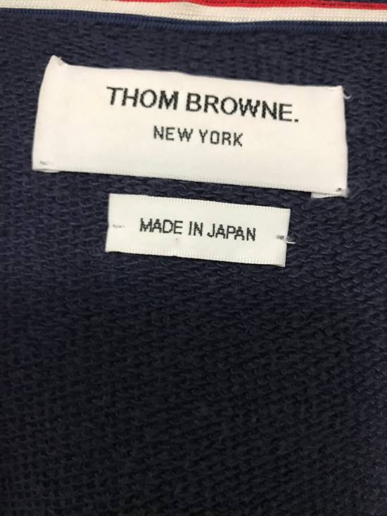 Thom Browne Classic Full Zip Hoodie Size US M / EU 48-50 / 2 - 2