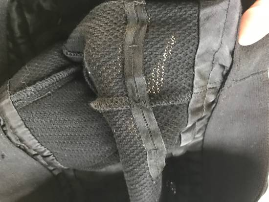Julius 2 & 3 Mesh Blend Knitted Shorts Size US 32 / EU 48 - 7