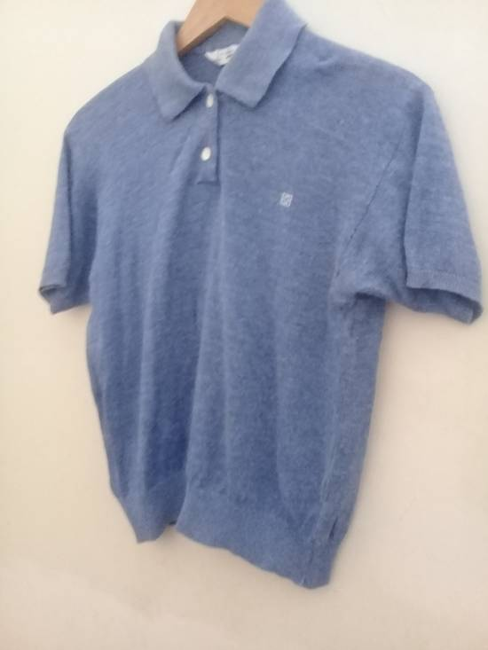 Givenchy Givenchy Play Blue Short Sleeve Collar Shirts Size US M / EU 48-50 / 2 - 2
