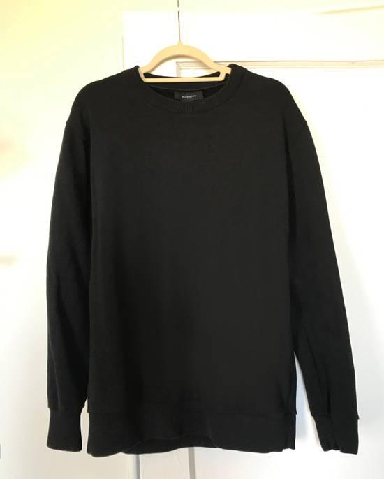 Givenchy Givenchy Mapplethorpe Sweatshirt - Cuban Fit Size US M / EU 48-50 / 2 - 1