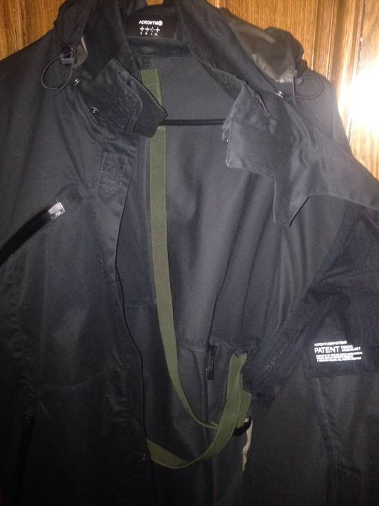 Acronym E-J1A Jacket Size US L / EU 52-54 / 3 - 1