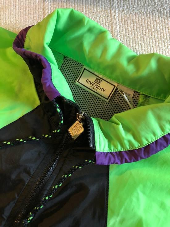 Givenchy Vintage Givenchy Windbreaker Size US L / EU 52-54 / 3 - 2