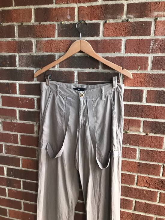 Julius SS09 Bondage Pants Size US 30 / EU 46 - 3