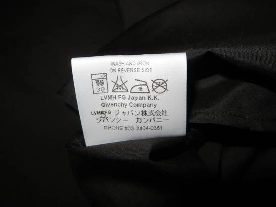 """Givenchy Printed baseball shirt """"17"""" Size US M / EU 48-50 / 2 - 10"""