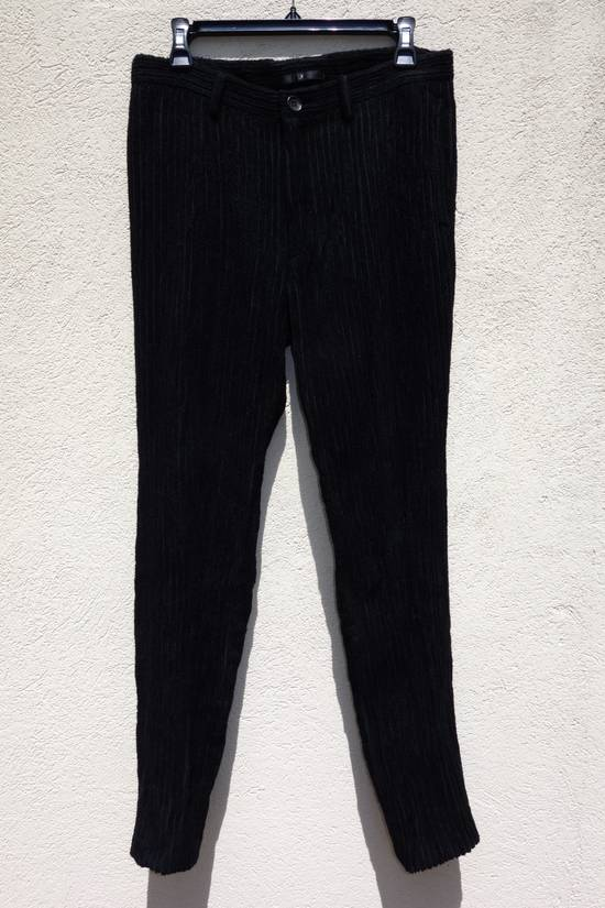 Julius Julius Thick Corduroy Rare Presentation Sample Size US 30 / EU 46