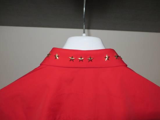 Givenchy Embellished stars shirt Size US M / EU 48-50 / 2 - 3
