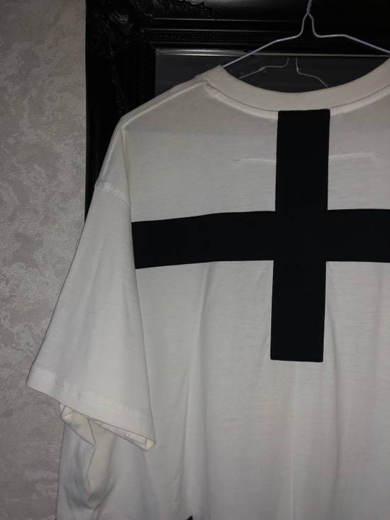 Givenchy Contrast Band Columbia's T-Shirt Size US M / EU 48-50 / 2