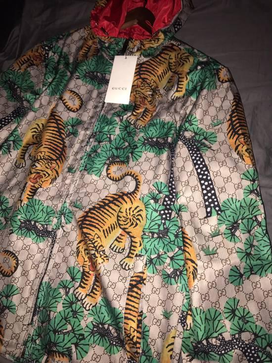 39fa9d76994 ... Gucci Bengal Tiger Jacket Size US L   EU 52-54   3 - 2 ...