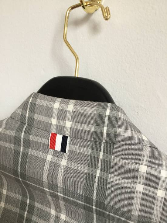 Thom Browne Brand New Thom Browne Suit with Shorts Size 40R - 2