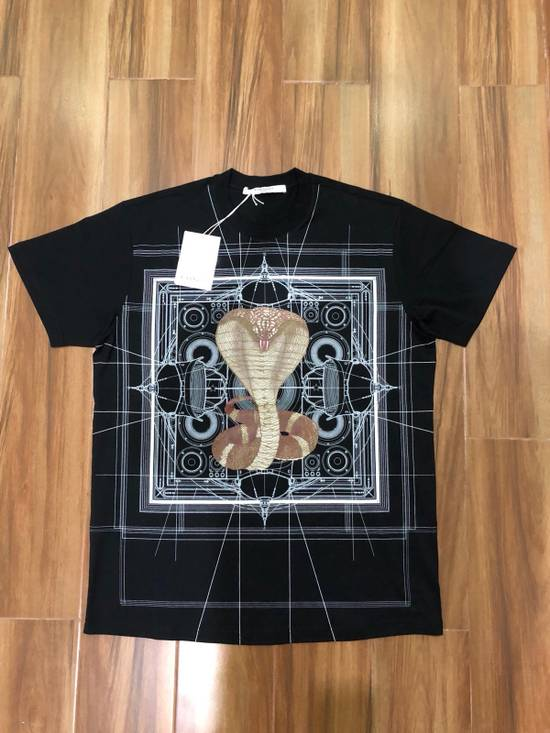 Givenchy Cobra Map Print *Columbian XXS* Size US XXS / EU 40