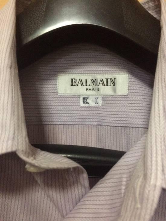 Balmain Balmain Long Sleeve Size US L / EU 52-54 / 3 - 1