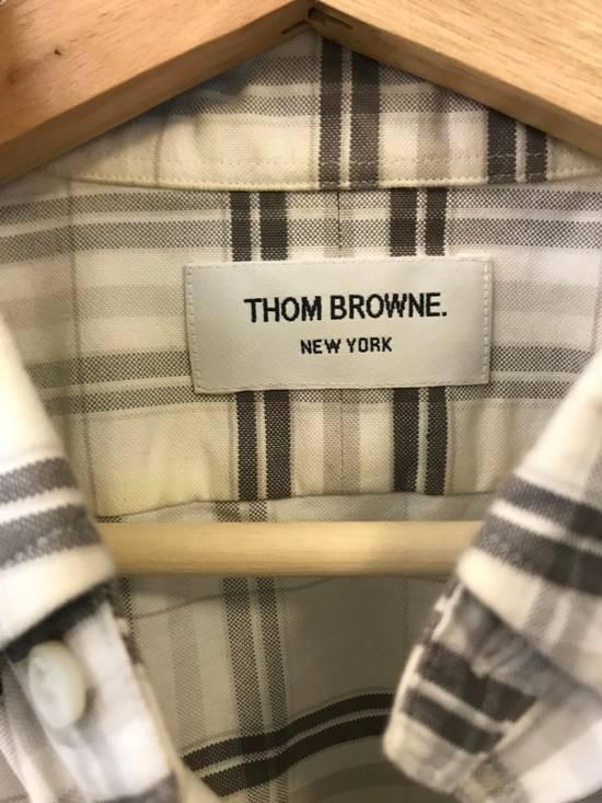 Thom Browne Thom Browne Oxford Size 3 Size US L / EU 52-54 / 3 - 2
