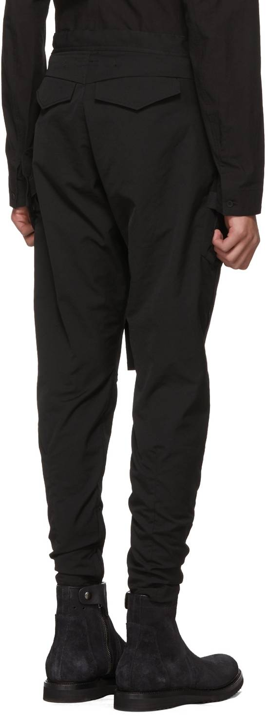 Julius Tapered Utility Trousers Size US 28 / EU 44 - 4