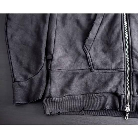 Julius aw06 double hem hoodie Size US M / EU 48-50 / 2 - 4