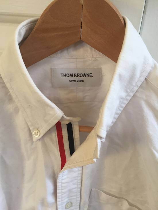 Thom Browne Oxford Size US M / EU 48-50 / 2 - 1