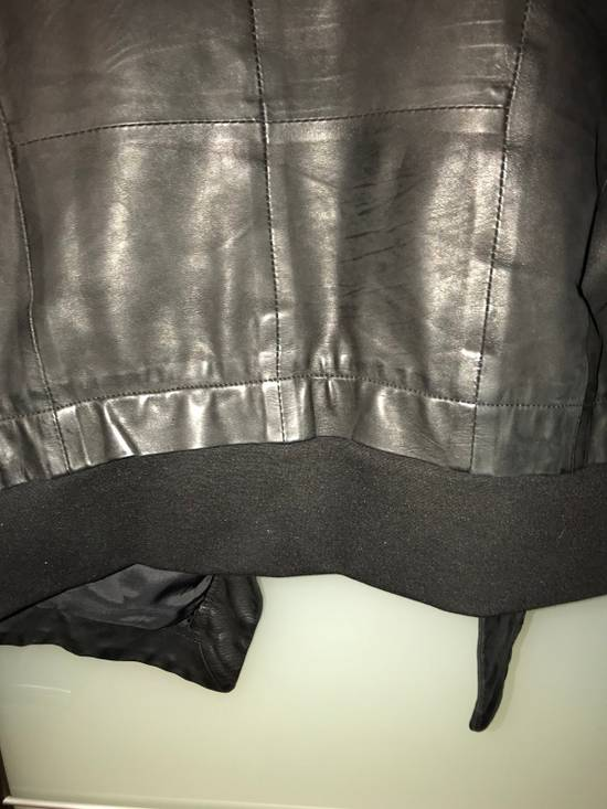 Julius Leather Jacket JP Size 3 Size US L / EU 52-54 / 3 - 8