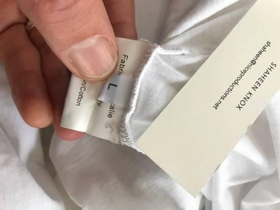 Balmain Decarnin Era T Shirt Size US L / EU 52-54 / 3 - 4