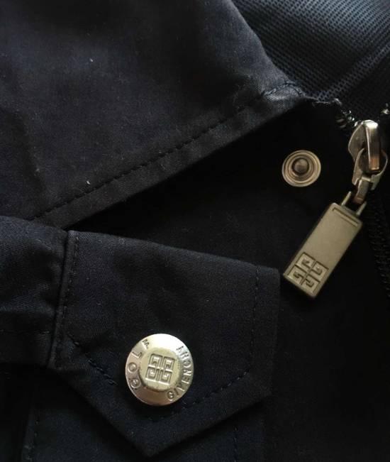 Givenchy Vintage Givenchy Coach Jacket Embroidery Size US L / EU 52-54 / 3 - 5