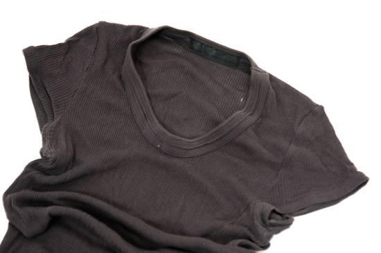 Julius Distressed Sleeveless Shirt Size US M / EU 48-50 / 2 - 2