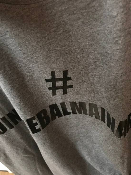 Balmain BALMAIN Join The BALMAIN Army Tee M New Size US M / EU 48-50 / 2 - 6