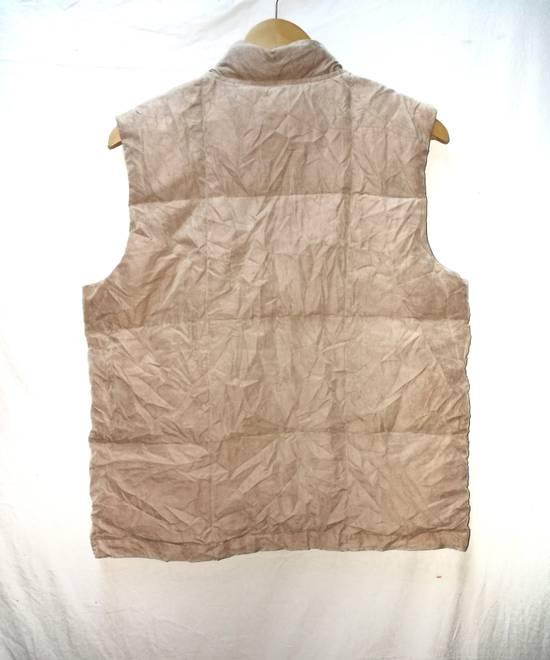 Balmain Balmain vest down jackets Size US M / EU 48-50 / 2 - 4