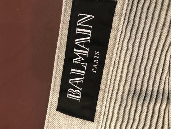 Balmain Jeans Size US 30 / EU 46 - 12
