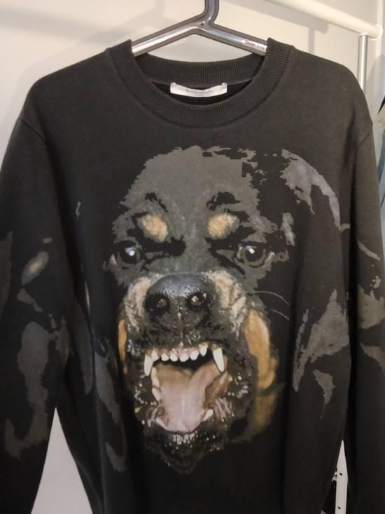 Givenchy Sweatshirt Size US S / EU 44-46 / 1 - 1
