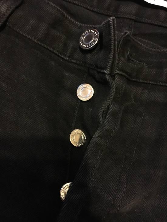 Givenchy black denim Size US 34 / EU 50 - 2