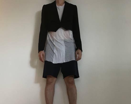 Julius SS13 short pleated jacket Size US M / EU 48-50 / 2 - 14