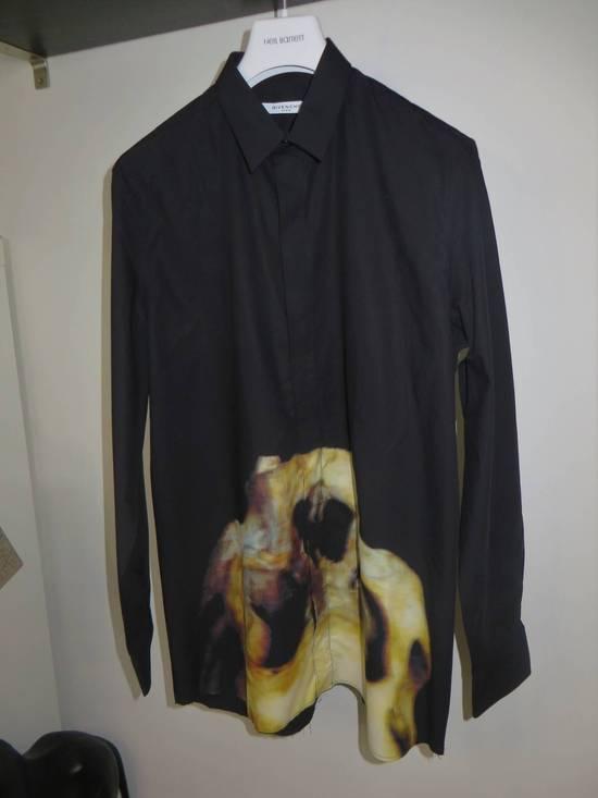 Givenchy Columbian fit skull print shirt Size US S / EU 44-46 / 1 - 4