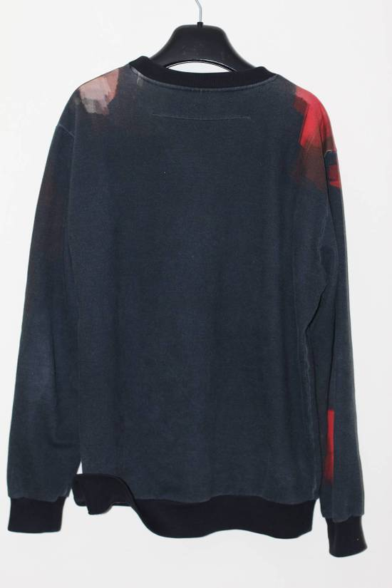 Givenchy Abstract Dobberman Sweatshirt Size US M / EU 48-50 / 2 - 4