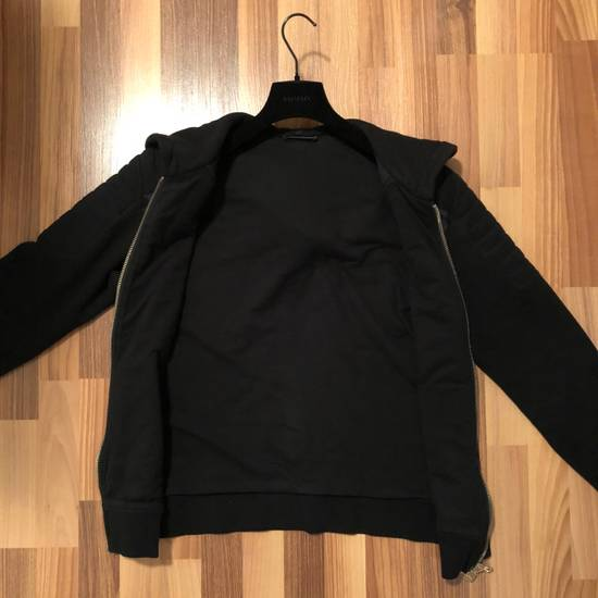 Balmain Balmain Jersey Jacket Marine Size US M / EU 48-50 / 2 - 2