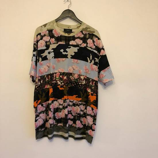 Givenchy Flowers Size US XL / EU 56 / 4