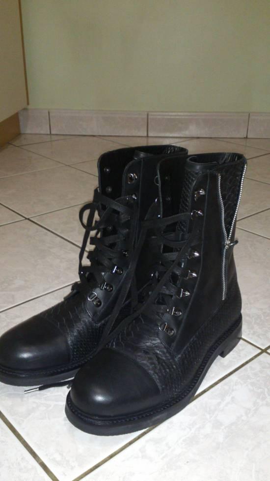 Balmain rangers boots Size US 10 / EU 43 - 1