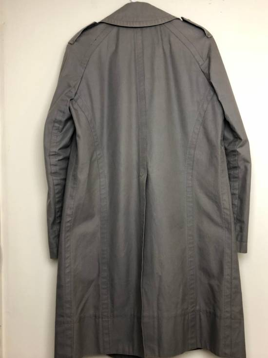 Julius SS2009 MA Assymetrical Coat Trench Size US M / EU 48-50 / 2 - 1