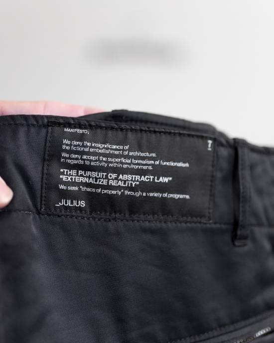 Julius SS10 Neurbanvolker Flight Pants Size US 31 - 4